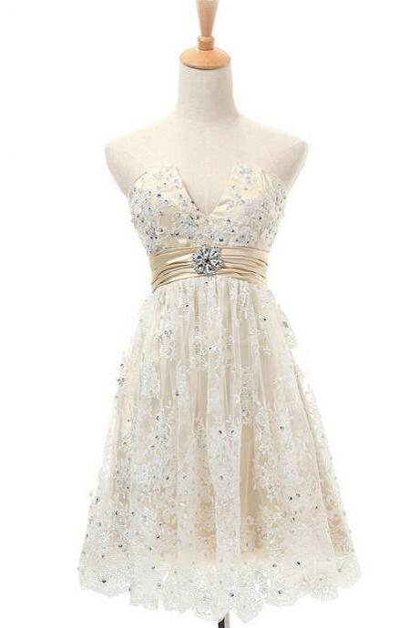 New Arrival Short Prom Dresses,Charming Homecoming Dresses,Homecoming Dresses,SC81