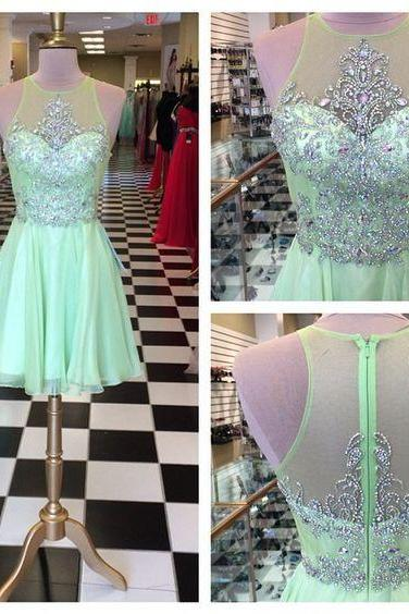 Pretty Charming Short Prom Dresses,Cocktail Dress,Graduation Dresses,Homecoming Dresses,XT294